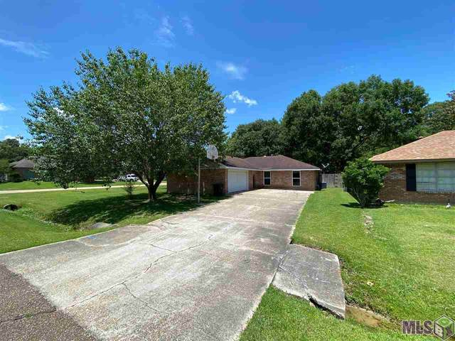 10958 Big Sur Dr, Baton Rouge, LA 70818 (#2020007854) :: David Landry Real Estate