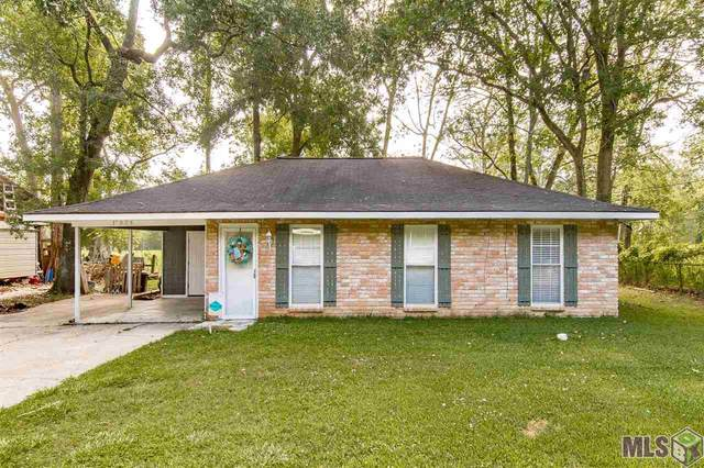 11026 Martin, Gonzales, LA 70737 (#2020007863) :: The W Group with Keller Williams Realty Greater Baton Rouge