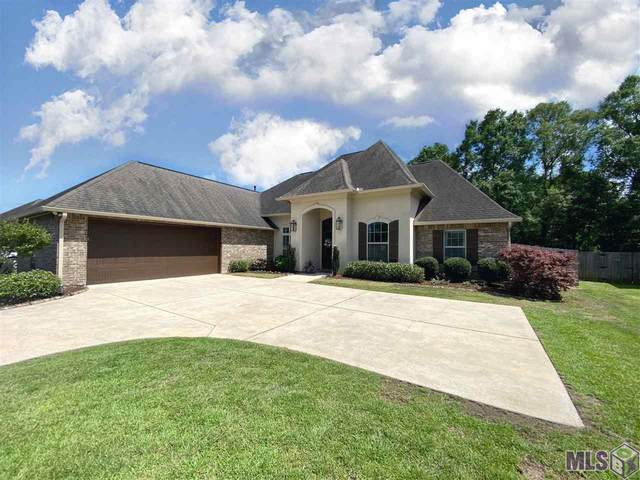 16134 Magnolia Trace Pkwy, Baton Rouge, LA 70817 (#2020007872) :: Darren James & Associates powered by eXp Realty