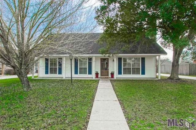 38385 Silverstone Ave, Prairieville, LA 70769 (#2020007876) :: The W Group with Keller Williams Realty Greater Baton Rouge