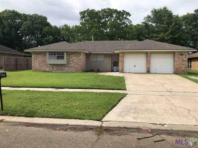 10581 Wheeler Bend Ave, Baton Rouge, LA 70814 (#2020007878) :: Patton Brantley Realty Group