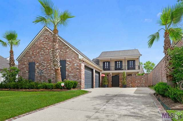 3516 Rue D Orleans, Baton Rouge, LA 70810 (#2020007884) :: The W Group with Keller Williams Realty Greater Baton Rouge