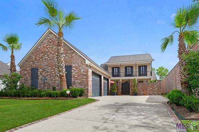 3516 Rue D Orleans, Baton Rouge, LA 70810 (#2020007884) :: Patton Brantley Realty Group