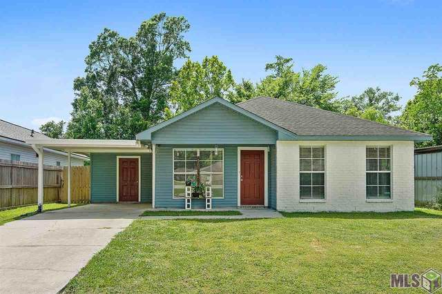 13367 Bayou Grand South Blvd, Gonzales, LA 70737 (#2020007885) :: Patton Brantley Realty Group