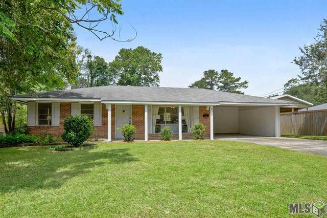 238 E Parkland Dr, Baton Rouge, LA 70806 (#2020007888) :: The W Group with Keller Williams Realty Greater Baton Rouge