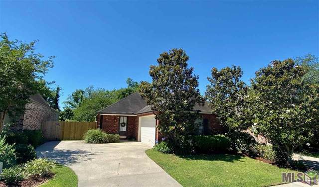 10238 Springtree Ave, Baton Rouge, LA 70810 (#2020007889) :: The W Group with Keller Williams Realty Greater Baton Rouge