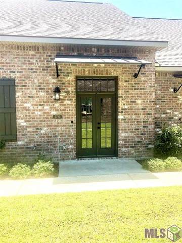 5791 Sweet Olive Ln, St Francisville, LA 70775 (#2020007891) :: Patton Brantley Realty Group
