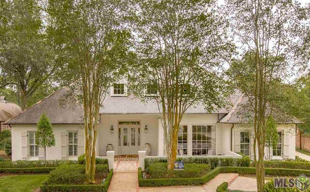 18230 S Mission Hills Ave, Baton Rouge, LA 70810 (#2020007899) :: The W Group with Keller Williams Realty Greater Baton Rouge
