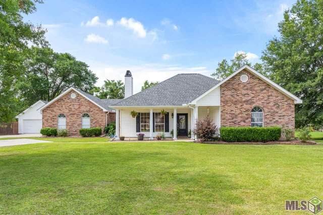 7030 Deer Run, Denham Springs, LA 70726 (#2020007901) :: The W Group with Keller Williams Realty Greater Baton Rouge