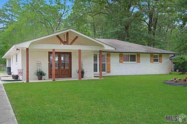 5336 Newell St, Zachary, LA 70791 (#2020007904) :: Patton Brantley Realty Group