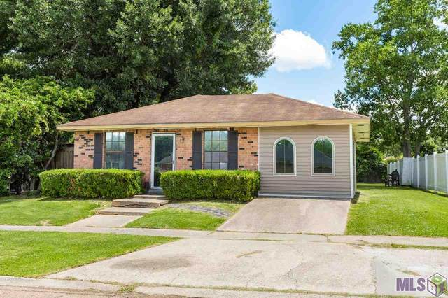 11712 Queens Dr, Baton Rouge, LA 70807 (#2020007907) :: The W Group with Keller Williams Realty Greater Baton Rouge