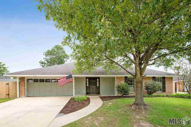 15721 Hewwood Ave, Baton Rouge, LA 70816 (#2020007918) :: Darren James & Associates powered by eXp Realty