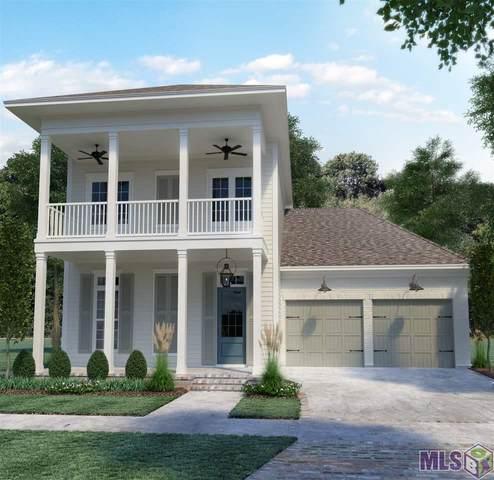 3166 Veranda Lakes Dr, Baton Rouge, LA 70810 (#2020007927) :: Patton Brantley Realty Group