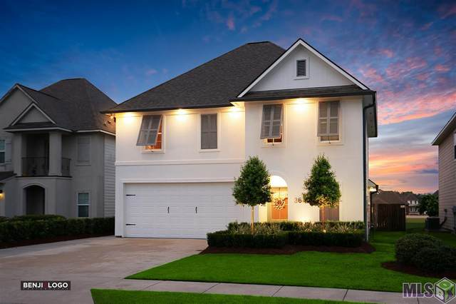 36430 Callaway Ave, Geismar, LA 70734 (#2020007932) :: Smart Move Real Estate