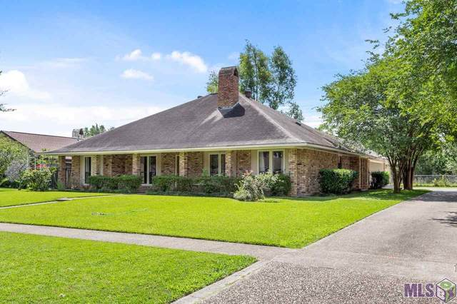 13632 Buckley Ave, Baton Rouge, LA 70816 (#2020007937) :: The W Group with Keller Williams Realty Greater Baton Rouge