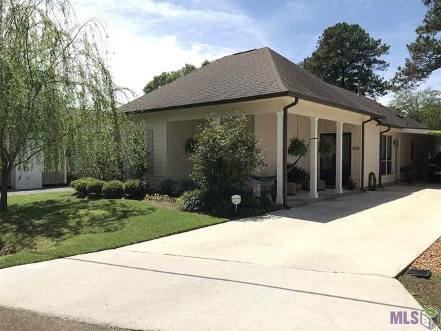 1830 Pericles St, Baton Rouge, LA 70808 (#2020007941) :: The W Group with Keller Williams Realty Greater Baton Rouge