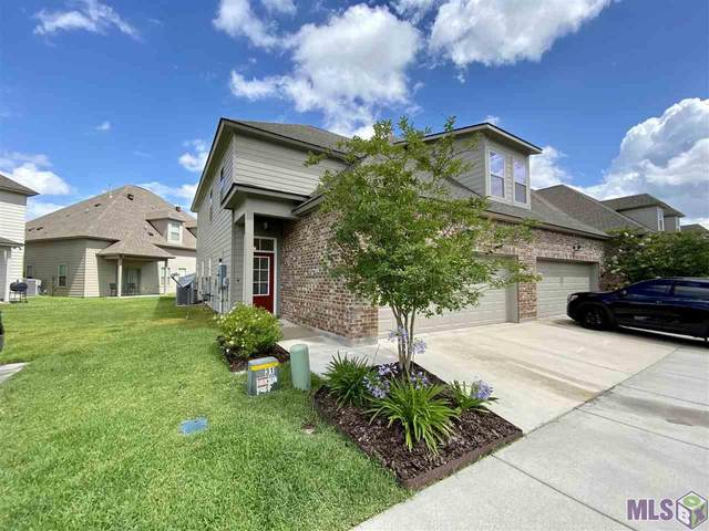 2160 Shadowbrook Dr, Baton Rouge, LA 70816 (#2020007944) :: The W Group with Keller Williams Realty Greater Baton Rouge
