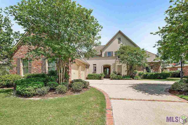 14739 Memorial Tower Dr, Baton Rouge, LA 70810 (#2020007955) :: The W Group with Keller Williams Realty Greater Baton Rouge