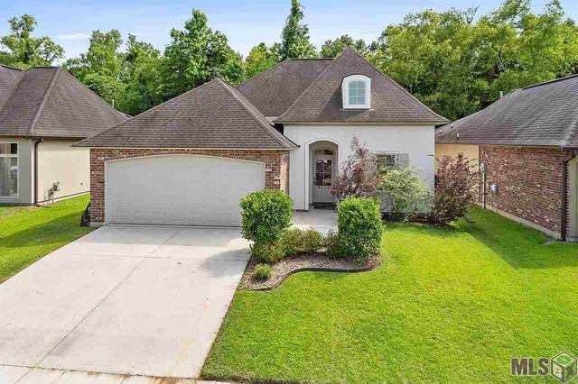 9216 Magnolia Leaf Ave, Baton Rouge, LA 70810 (#2020007957) :: Smart Move Real Estate