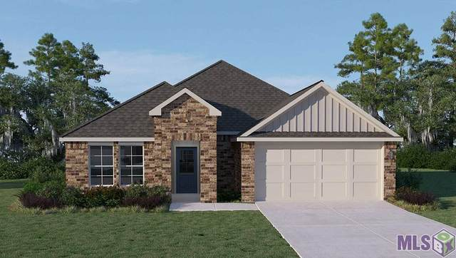 8514 Fairlane Dr, Denham Springs, LA 70726 (#2020007979) :: David Landry Real Estate