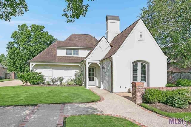 18934 E Pinnacle Cir, Baton Rouge, LA 70810 (#2020007982) :: Smart Move Real Estate