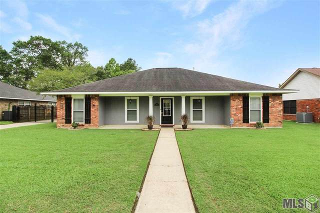 2038 Balsawood Dr, Baton Rouge, LA 70816 (#2020007986) :: The W Group with Keller Williams Realty Greater Baton Rouge