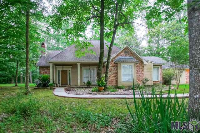 5531 Bristle Cone Ct, Greenwell Springs, LA 70739 (#2020007991) :: Patton Brantley Realty Group