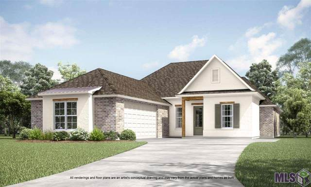 3662 Cruden Bay Dr, Zachary, LA 70791 (#2020008010) :: Patton Brantley Realty Group