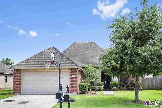 37419 Cypress Trace Ave, Geismar, LA 70734 (#2020008013) :: Smart Move Real Estate
