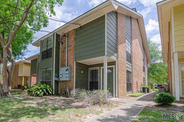 274 Bracewell Dr C, Baton Rouge, LA 70815 (#2020008040) :: Patton Brantley Realty Group