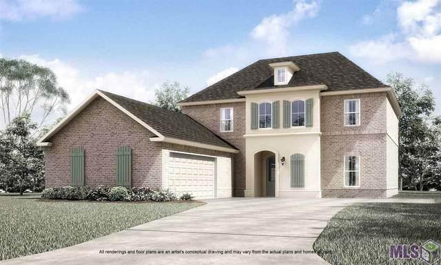 13347 Belle Prairie Dr, Geismar, LA 70734 (#2020008055) :: Smart Move Real Estate