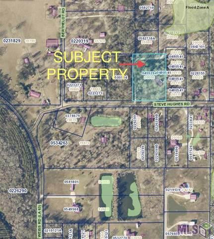20000 Steve Hughes Rd, Walker, LA 70785 (#2020008063) :: Smart Move Real Estate