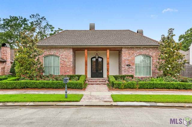 4330 Trevi Ct, Baton Rouge, LA 70809 (#2020008066) :: The W Group with Keller Williams Realty Greater Baton Rouge