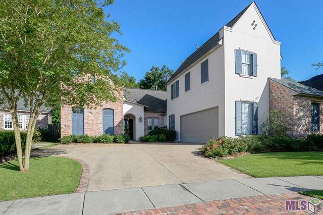 15575 Espirit Dr, Baton Rouge, LA 70810 (#2020008068) :: The W Group with Keller Williams Realty Greater Baton Rouge