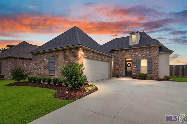 16512 Cypress Knee Dr, Prairieville, LA 70769 (#2020008074) :: The W Group with Keller Williams Realty Greater Baton Rouge