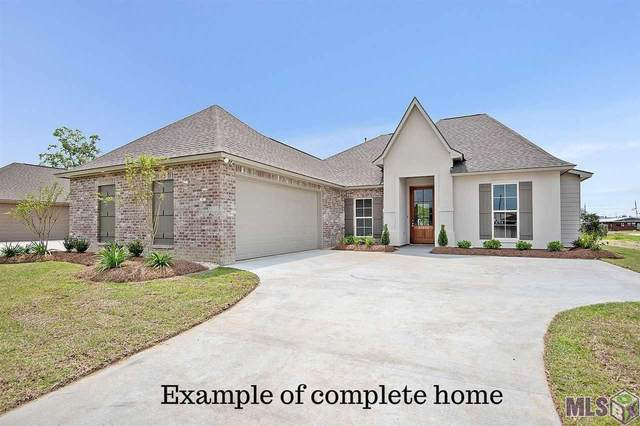 13188 Oakbourne Ave, Geismar, LA 70737 (#2020008078) :: Darren James & Associates powered by eXp Realty