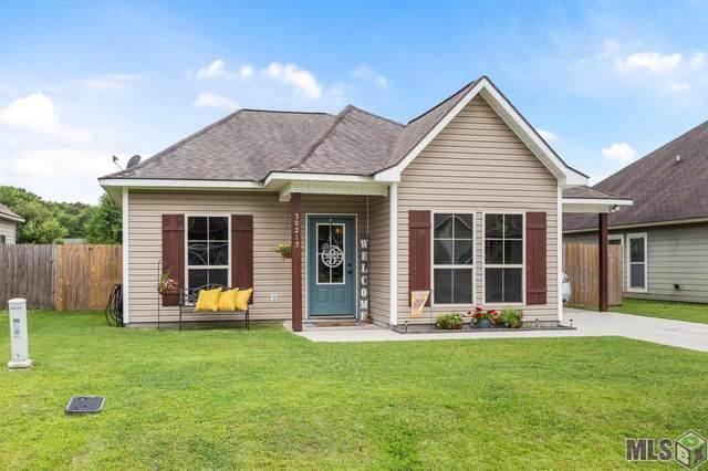 30215 Daffodil Dr, Walker, LA 70785 (#2020008082) :: Smart Move Real Estate