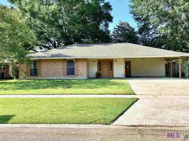 15031 Roanoke Ave, Central, LA 70818 (#2020008085) :: The W Group with Keller Williams Realty Greater Baton Rouge