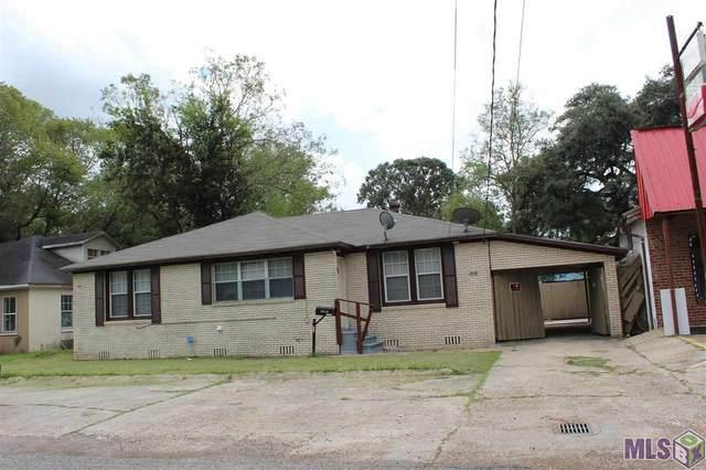 3928 Sherwood St, Baton Rouge, LA 70805 (#2020008086) :: Patton Brantley Realty Group