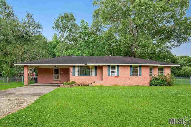 3776 Piper Rd, Slaughter, LA 70777 (#2020008089) :: Patton Brantley Realty Group