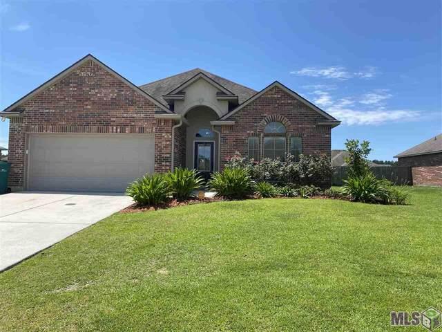 10468 Oakmount Dr, Denham Springs, LA 70706 (#2020008094) :: Smart Move Real Estate