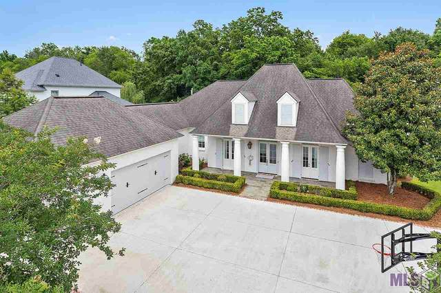 14743 Audubon Lakes Dr, Baton Rouge, LA 70810 (#2020008102) :: Patton Brantley Realty Group