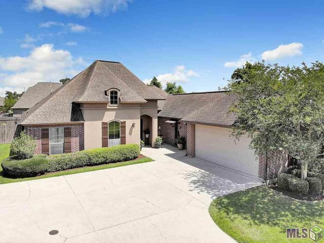 38108 Misty Grove Ct, Prairieville, LA 70769 (#2020008107) :: Patton Brantley Realty Group