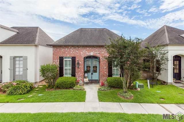 14423 Villa Carre Dr, Baton Rouge, LA 70810 (#2020008109) :: Patton Brantley Realty Group