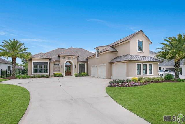 2514 University Club Dr, Baton Rouge, LA 70810 (#2020008122) :: The W Group with Keller Williams Realty Greater Baton Rouge