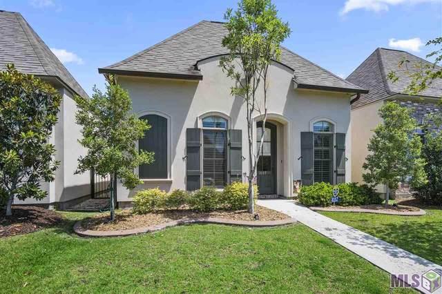 3147 Hudson Park Dr, Baton Rouge, LA 70810 (#2020008123) :: Darren James & Associates powered by eXp Realty