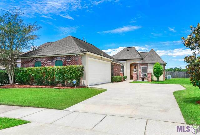 8652 Foxfield Dr, Baton Rouge, LA 70809 (#2020008125) :: The W Group with Keller Williams Realty Greater Baton Rouge
