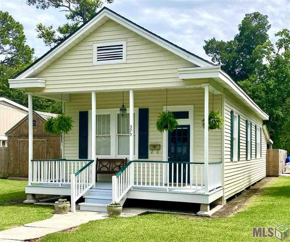 375 Michigan Ave, Port Allen, LA 70767 (#2020008129) :: The W Group with Keller Williams Realty Greater Baton Rouge