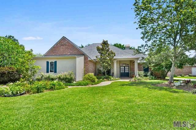 8134 Cypress Lake Dr, Baton Rouge, LA 70809 (#2020008134) :: Patton Brantley Realty Group