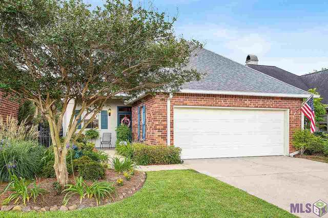 3464 Spencer Ct, Baton Rouge, LA 70809 (#2020008137) :: The W Group with Keller Williams Realty Greater Baton Rouge